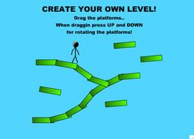 Create your own platform level by JohnJensen