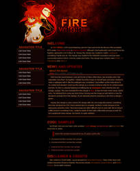 [premade] Let the Fire Within Burn Free