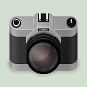 Camera Icon by spiceofdesign
