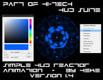 HUD Reactor