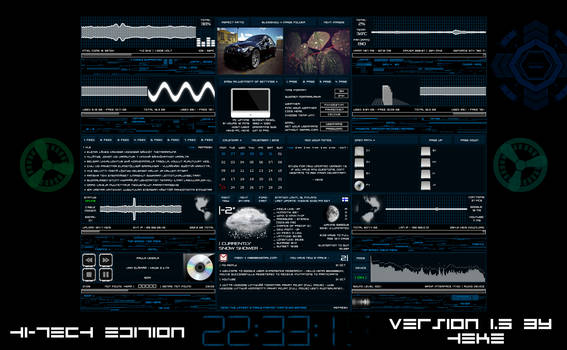 projectm music visualizer for windows exe
