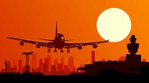 Aircraft Sun