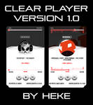 Clear Player