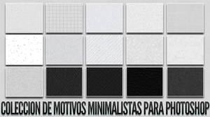Motivos minimalistas