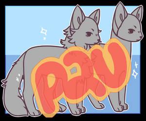 Kitty kat || P2U