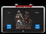 Assassin's Creed IV Black Flag Icon