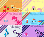 Filly Project Wallpaper