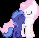 Sisterly Love (Royalty)