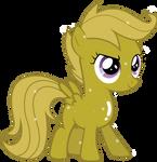 Golden Scootaloo