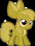 Golden Apple Bloom