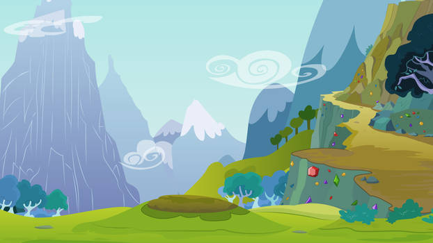 Equestria, The Beginnings