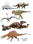 Dino Stock