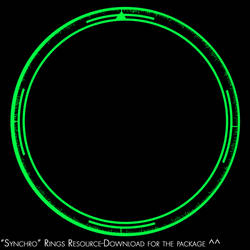 Resource: Synchro Rings by slifertheskydragon