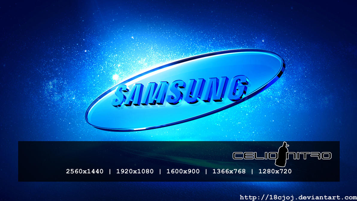 Samsung Ultrabook Wallpaper Official By 18cjoj On Deviantart