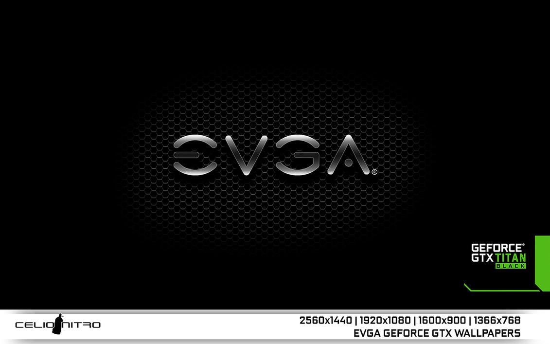 EVGA GeForce GTX Wallpapers by 18cjoj on DeviantArt