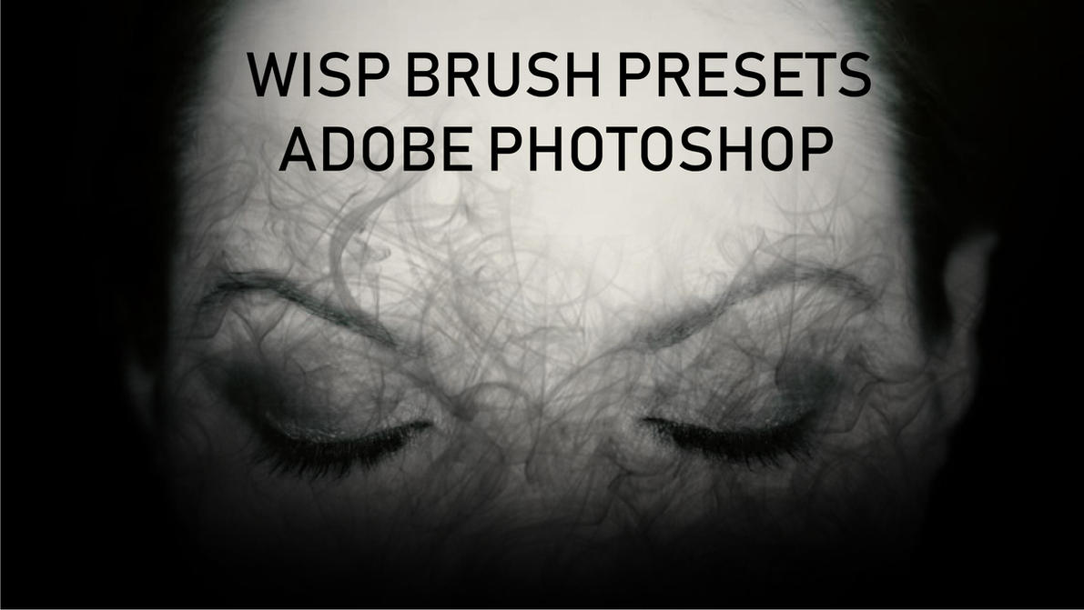 Wisp Brushes by LeahStars8