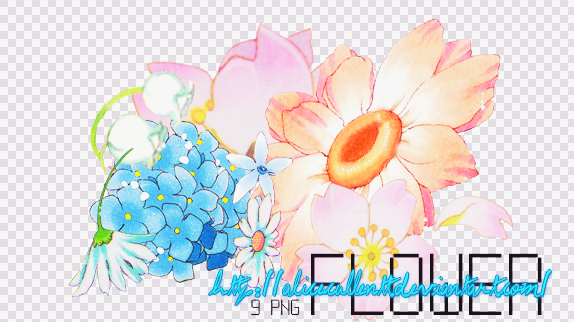 Flower.png by AliCeCuLLenTT