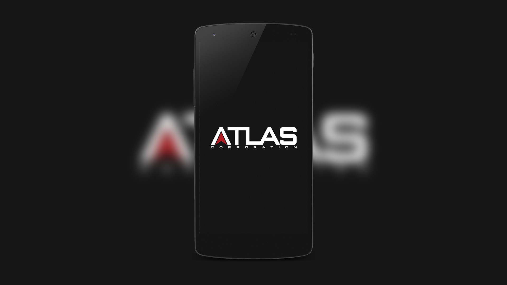 Call of Duty: Advanced Warfare ATLAS Corporation by ...