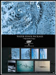 Stock Package - Water