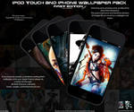 iPod Touch-iPhone 1st WP Pack