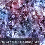 Th3General's First Brush Set