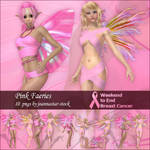 Pink Faeries
