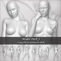 Model Pack 1