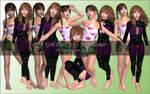 Girl Pack 1