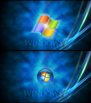 Windows 7 Wallpapers + HD