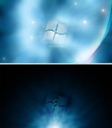 Windows 8 Wallpapers + HD