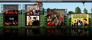 Custom Movie Icons