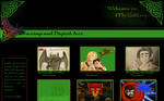 Celtic Wings Gallery CSS