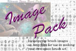 Space Brush Image Pack (.bmp) - Part 2