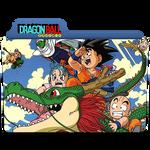 Dragon Ball Folder icon