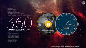 360 for Rainmeter [v4.3 | 16/May/2015]