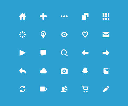 Pictype Free Vector Icons