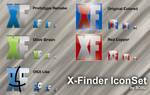 X-Finder IconSet