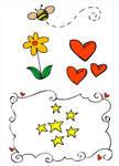 Vector Doodles by gisu-stock