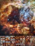 Universe Gradient Pack 1 by muzucya