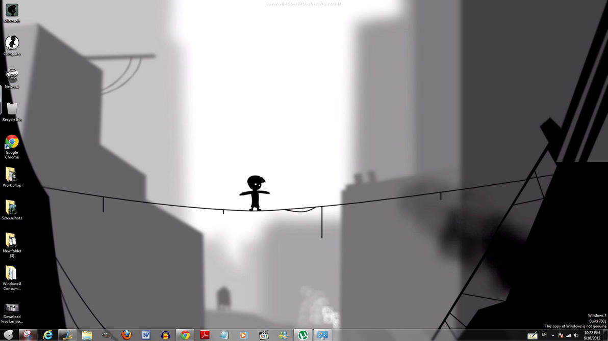 download limbo for windows 7