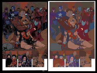Childrens Crusade Sequential by Timothy-Brown