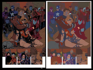 Childrens Crusade Sequential
