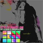 Styles glitter