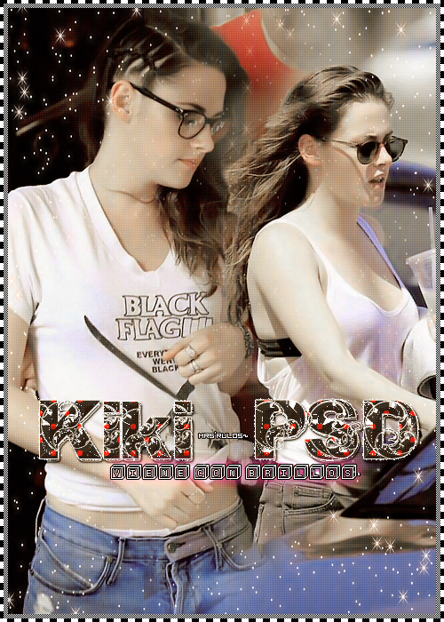 Kiki PSD by Mrsrulos