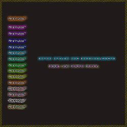 Styles Pixel by Mrsrulos