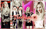| Teenage Dirtbag PSD | by Mrsrulos
