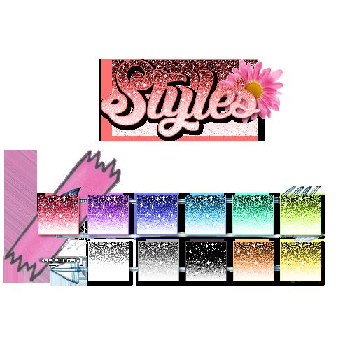   STYLES   by Mrsrulos