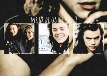 Mrsrulos PSD 3 by Mrsrulos