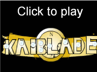 Kaiblade official trailer by kaiblade