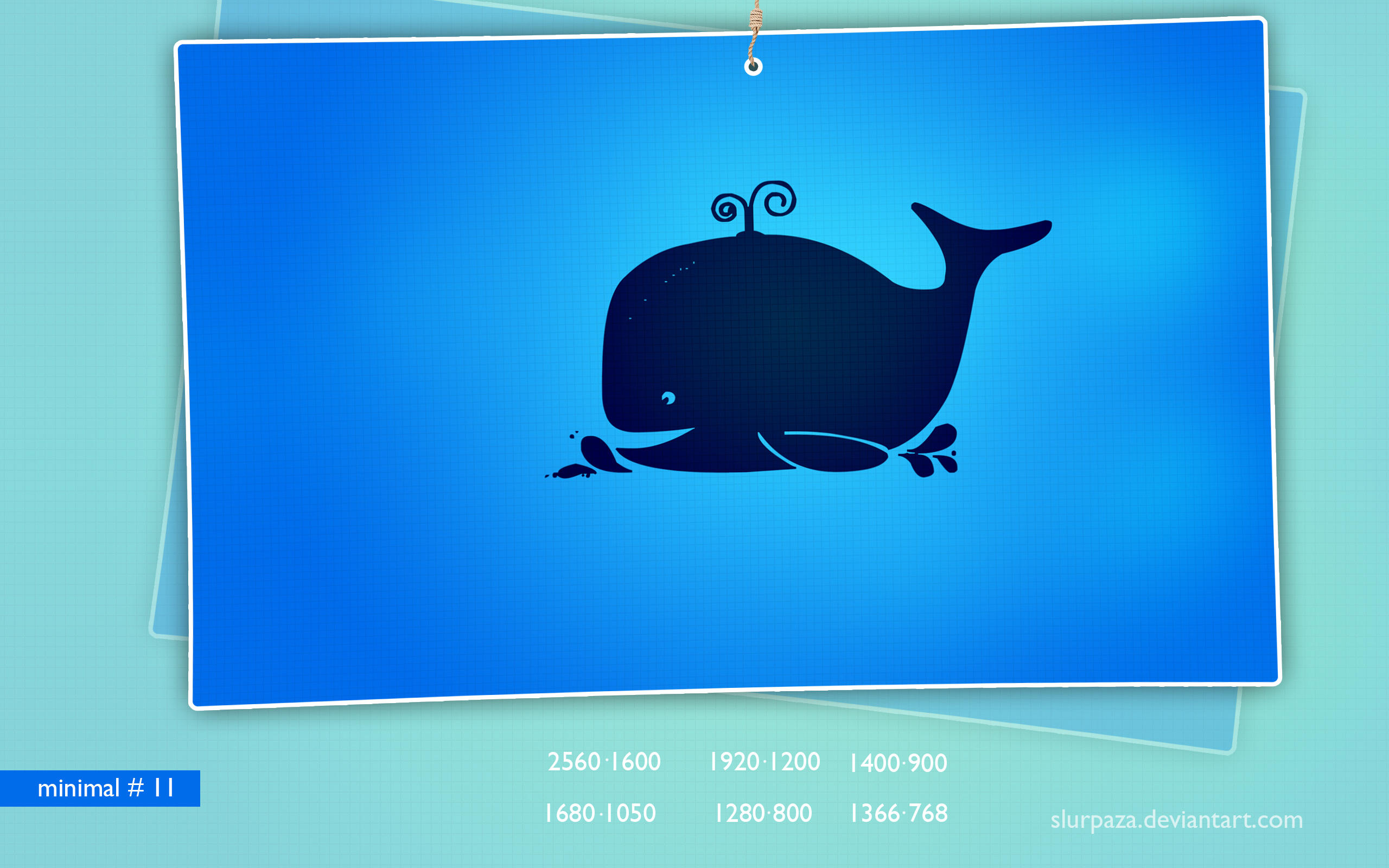 whale. by Slurpaza